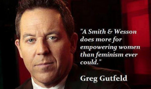 Greg Gutfeld ~> Comparing Muslim vs Christian Extremism ~> Like ...