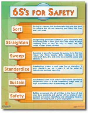 EFFECTIVE QUOTES ON WORK SAFETY AND HEALTH.