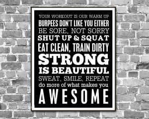 Displaying 20> Images For - Workout Motivation Quotes For Men...
