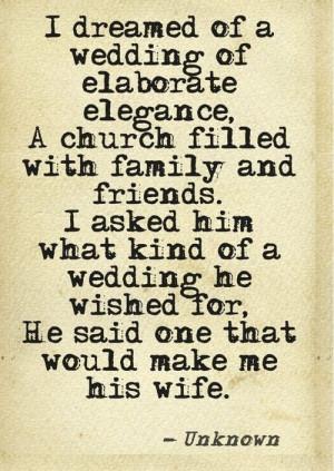 wedding quote 1