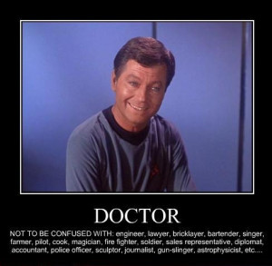 The Wrath Of Tumblr: The Best Star Trek Memes - Likes
