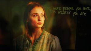 Sansa Stark Sansa Stark
