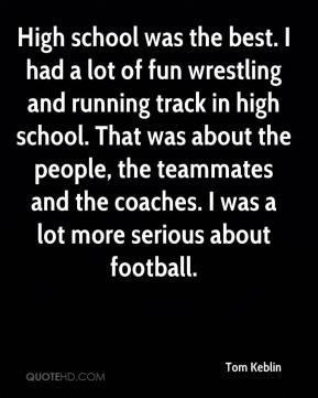 Funny High School Wrestling...