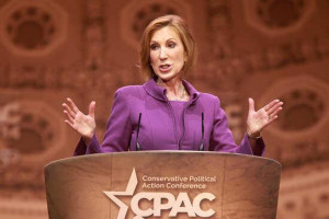 Carly Fiorina to head GOP women's outreach PAC. Is there a demon ewe ...