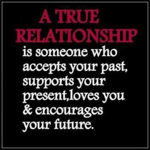 Relationship True Love Quote