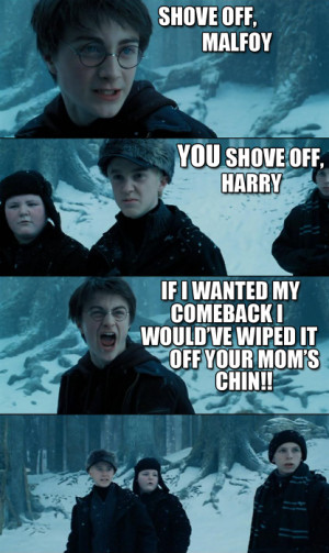 here is harry potter jokes to gear up for harry potter and the deathly ...