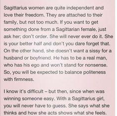 Sagittarius Women Zodiac Signs, Quotes Sagittarius, Sagittarius Quotes ...