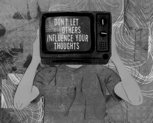 live above the influence.
