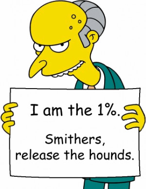 mr burns quotes