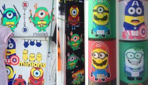 Minions Have Taken Over the Wildwood Boardwalk | News | Philadelphia ...