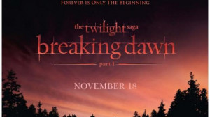 Twilight Breaking Dawn Part 1 Wedding Quotes