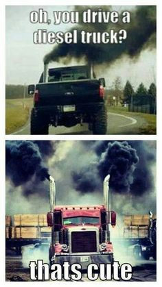 funny lifted truck quotes funny trucks more diesel trucks funny ford ...