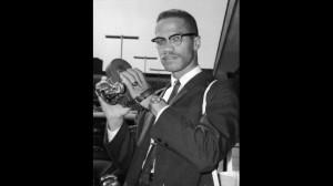On Betrayal, Malcolm X