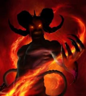 Quién es el diablo?