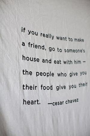 Sunday Dinner Quotes Quotesgram