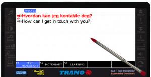 norwegian x english expandable text translator norwegian x english ...