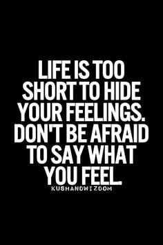 Quotes, Life Is Too Shorts Quotes, Feelings Awesome Quotes, Quotes ...