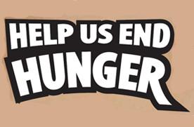 Safeway Help Us End Hunger