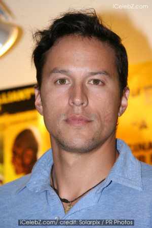 Cary Fukunaga Photo