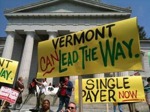 Vermont Embraces Single Payer Despite Obamacare Uncertainty