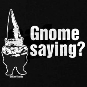 gnome_saying_hoodie_dark.jpg?color=Black&height=460&width=460 ...