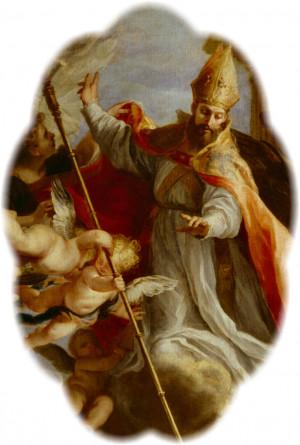 Saint Augustine Quotations