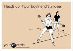 Loser Boyfriend