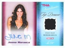 Jenna Morasca TNA