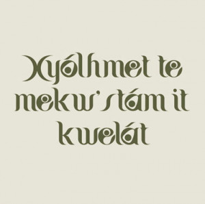 Thot Quotes