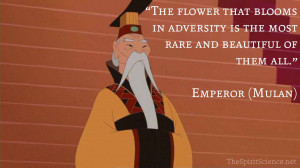 Top 10 Disney Quotes To Brighten Your Day