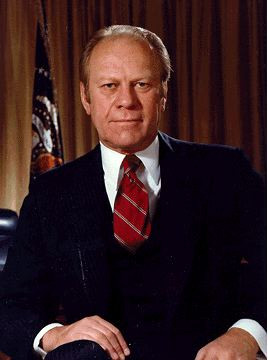 Gerald R Ford Quotes Quotesgram