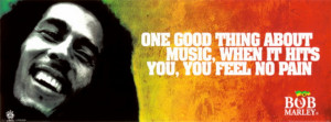 Bob Marley – Music Facebook Covers, Timeline
