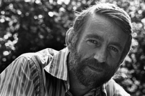 Rod McKuen, a prolific songwriter and poet whose compositions include ...