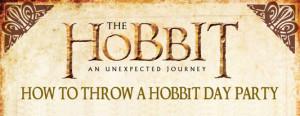 Bilbo Baggins Quotes Birthday