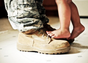 baby, cute, love, soldier