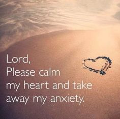 Lord Give Me Strength...