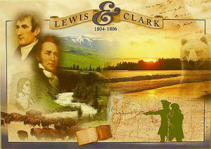 Lewis And Clark Quotes About Expedition Lewis and clark were very good