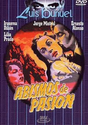 Abismos De Pasion 1954