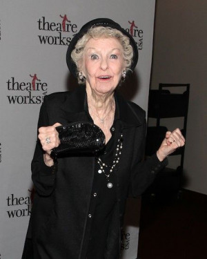 These Elaine Stritch Quotes Will Inspire & Empower Every Woman ...