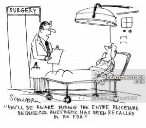 Anesthesia cartoons, Anesthesia cartoon, funny, Anesthesia picture ...