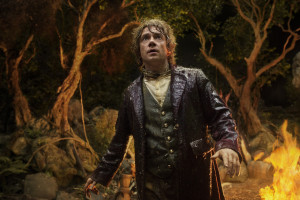 The Lord of the Rings • The Hobbit MOVIE LINES Bilbo Baggins
