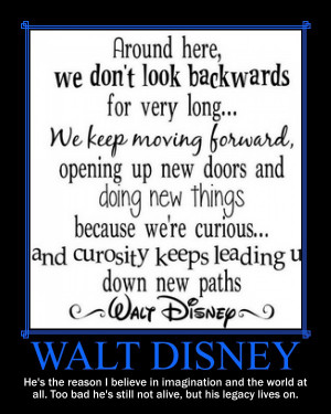 Related Disney Quotes Life