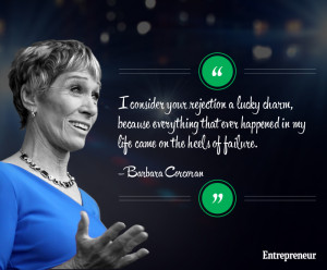Barbara Corcoran's Essential Shark Tools for Success