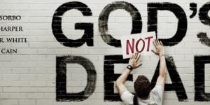 God's Not Dead + Jack Nicholson