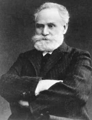 Ivan Pavlov, Russian psychologist, Biography