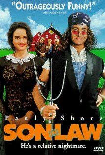 Son in Law (1993) Poster