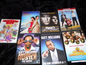 Katt Williams Pimp Chronicles Quotes Katt williams american hustle: $5 ...