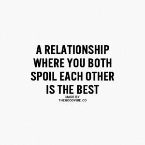 Relationship Goals Quotes
