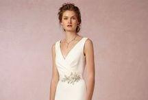 Wedding dress inspiration / by Erinn Smart
