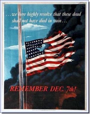 American Propaganda Posters During WW2